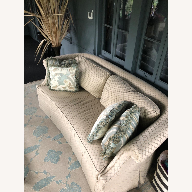Custom Designed Taylor King Sofa - image-1