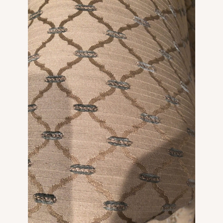 Custom Designed Taylor King Sofa - image-6
