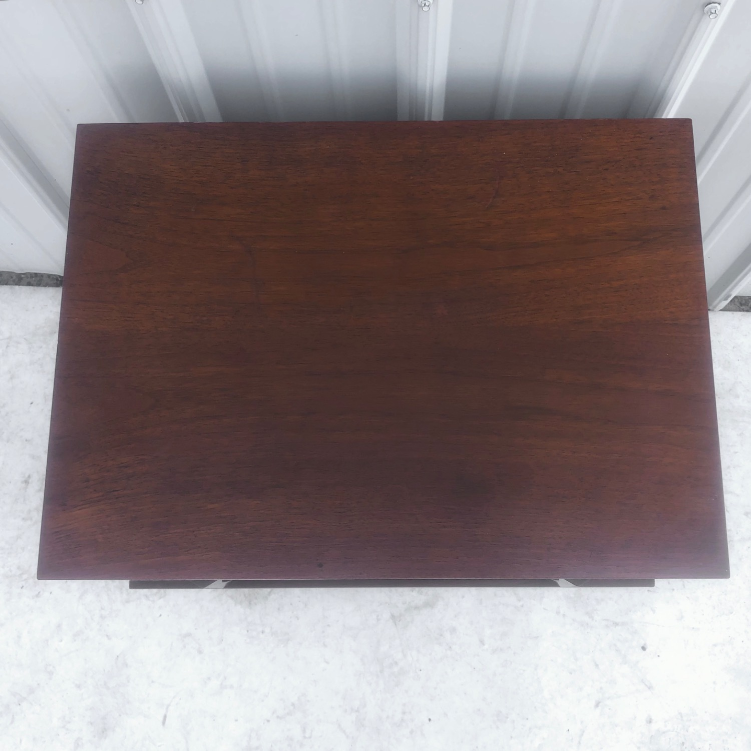 Mid-Century Nightstand by American of Martinsville - image-2