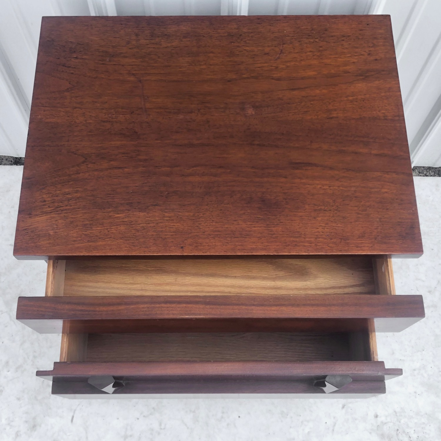 Mid-Century Nightstand by American of Martinsville - image-5