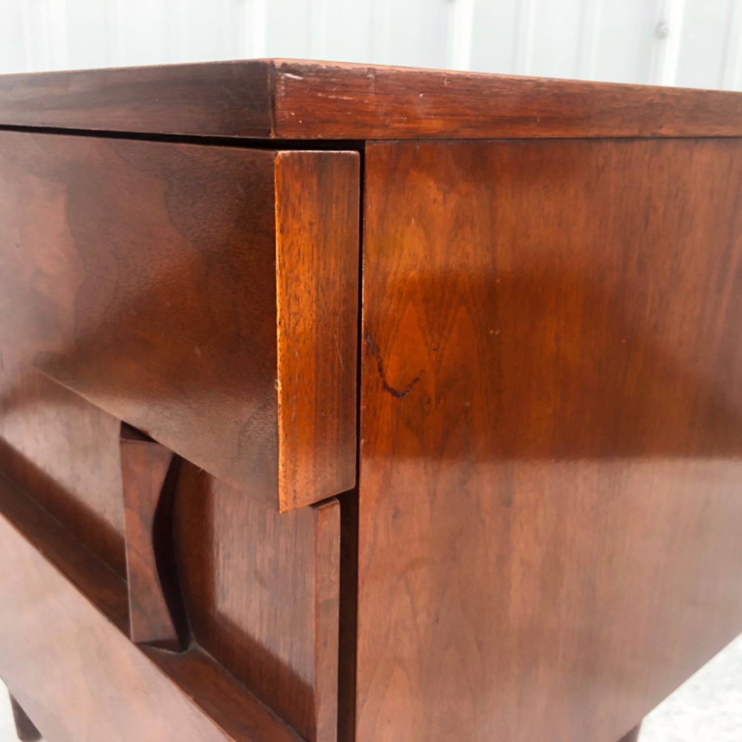 Mid-Century Nightstand by American of Martinsville - image-8