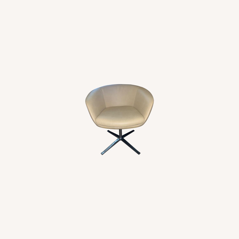 Coalesse Bob Compact & Comfortable Chair - image-0
