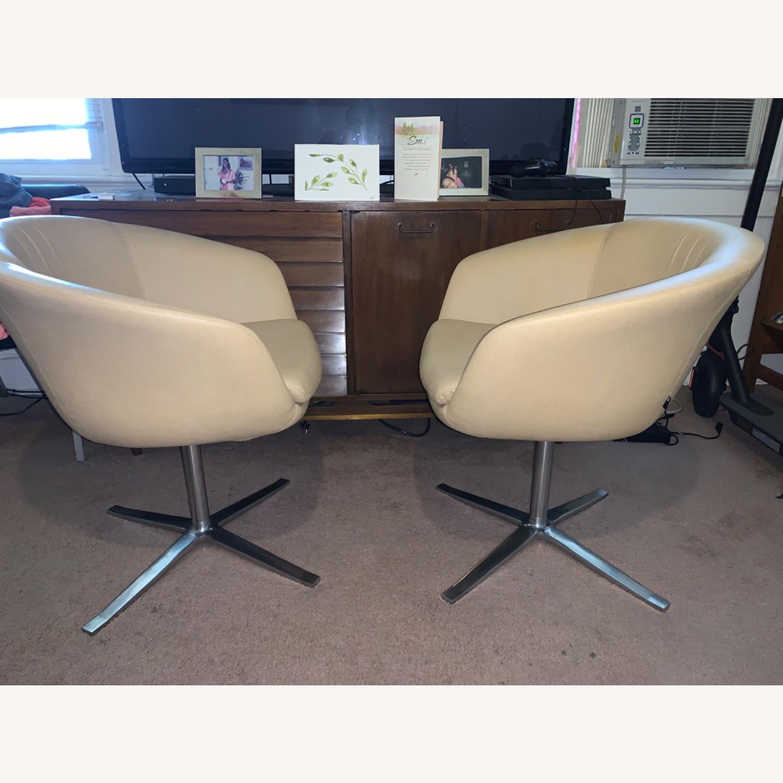 Coalesse Bob Compact & Comfortable Chair - image-5