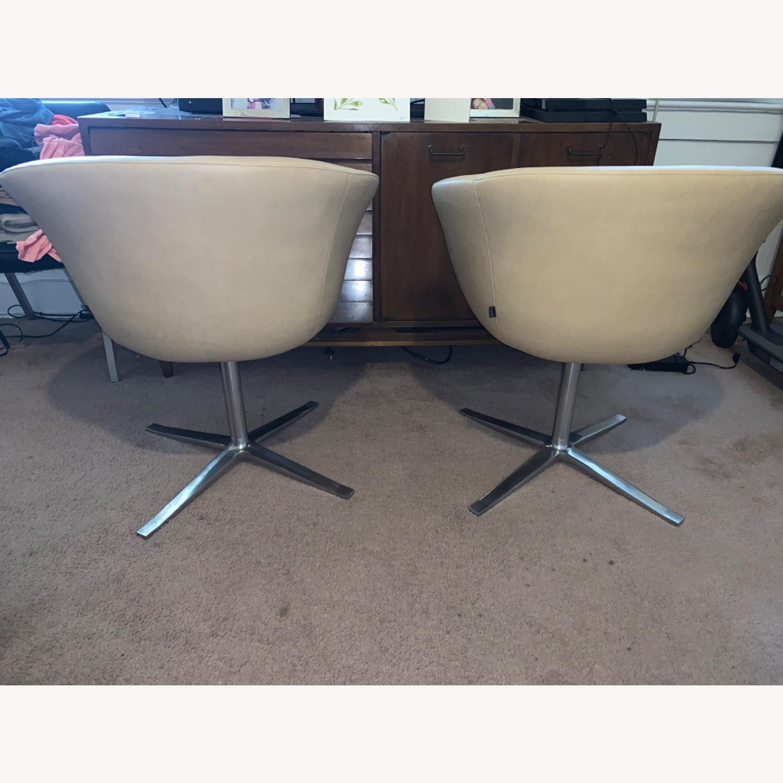 Coalesse Bob Compact & Comfortable Chair - image-3