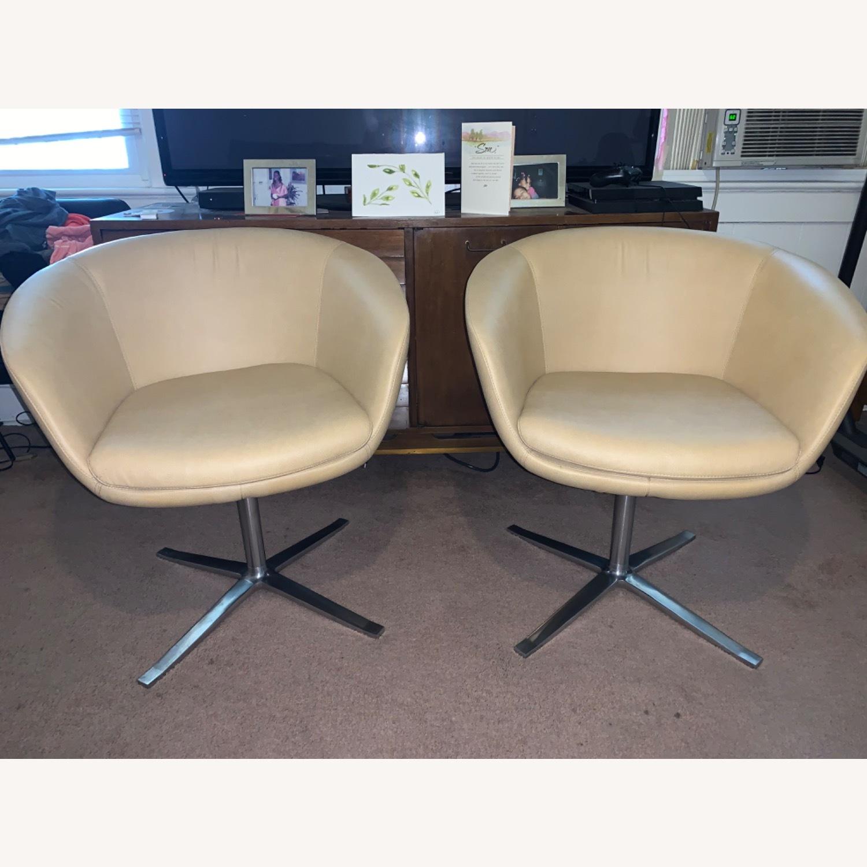 Coalesse Bob Compact & Comfortable Chair - image-4
