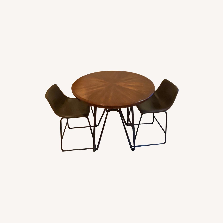 Wayfair Irving 3-piece Dining Set - image-0