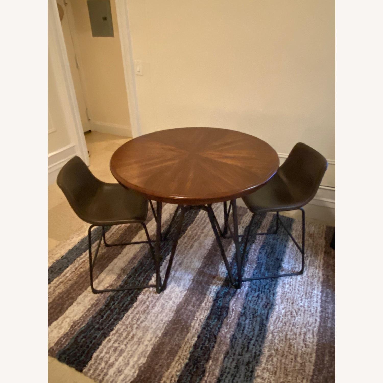 Wayfair Irving 3-piece Dining Set - image-3