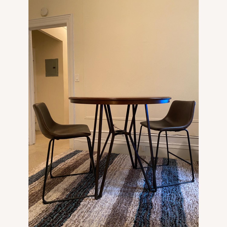 Wayfair Irving 3-piece Dining Set - image-2