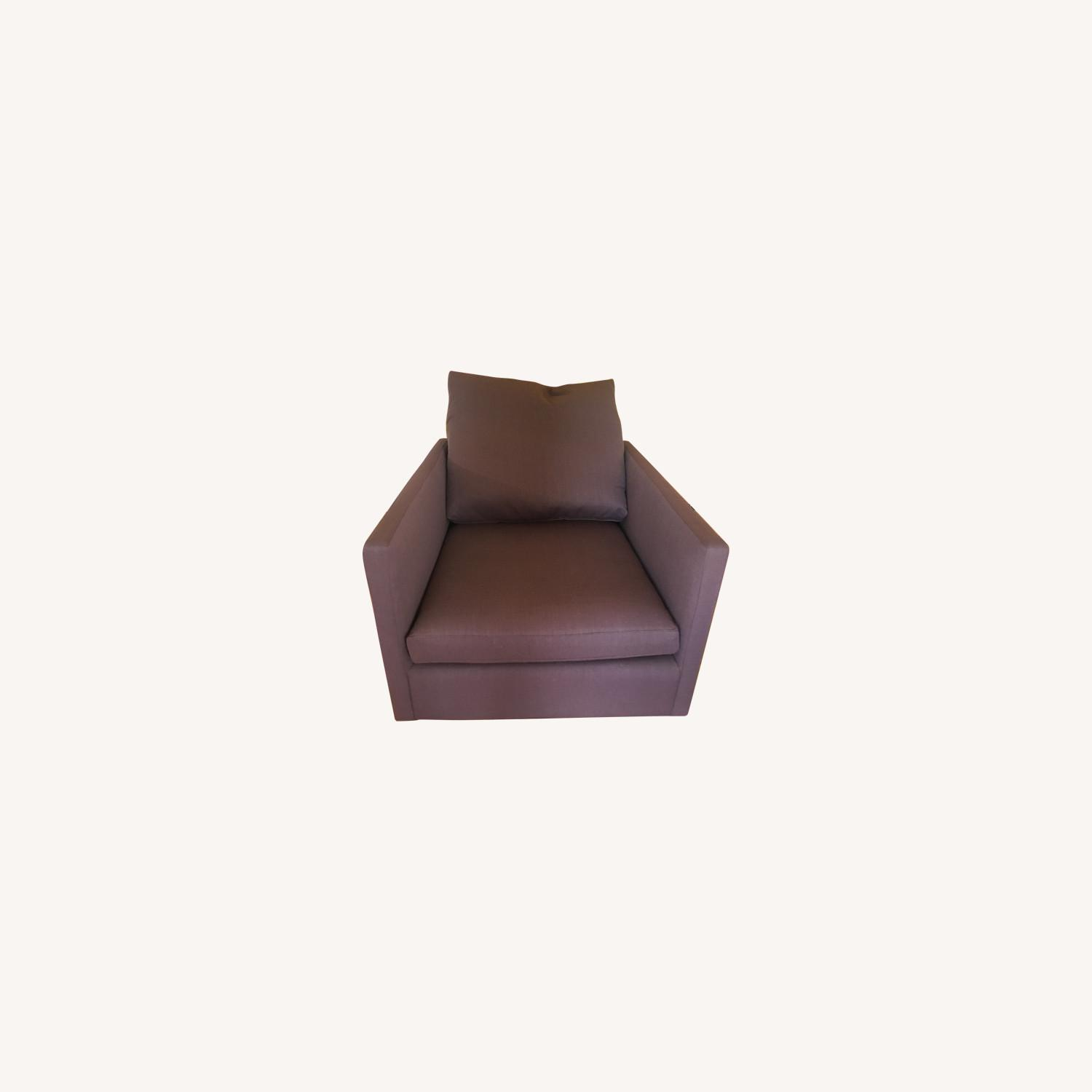 ABC Carpet & Home Club Chair - image-0