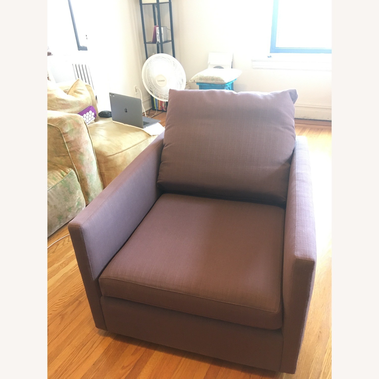 ABC Carpet & Home Club Chair - image-2