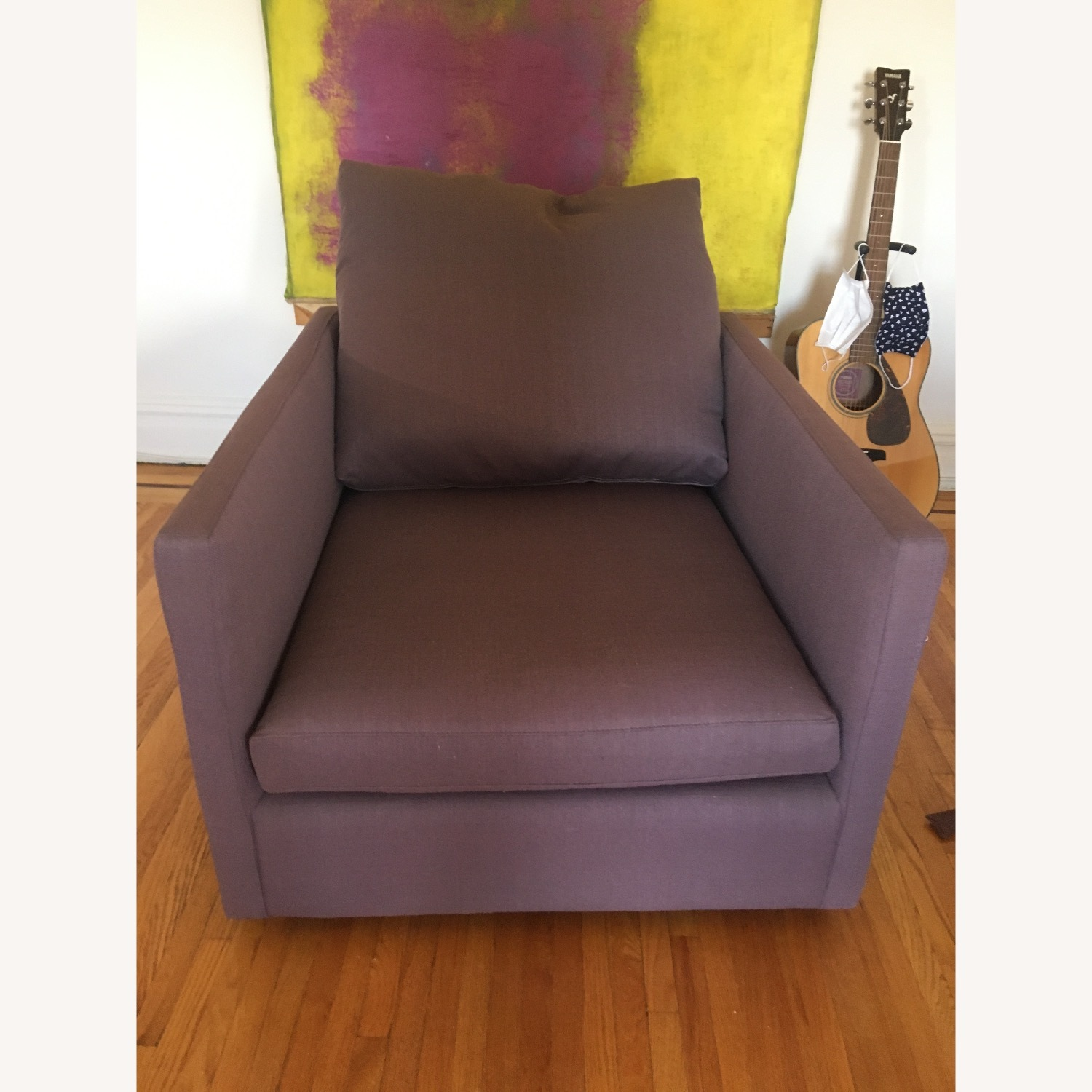 ABC Carpet & Home Club Chair - image-1