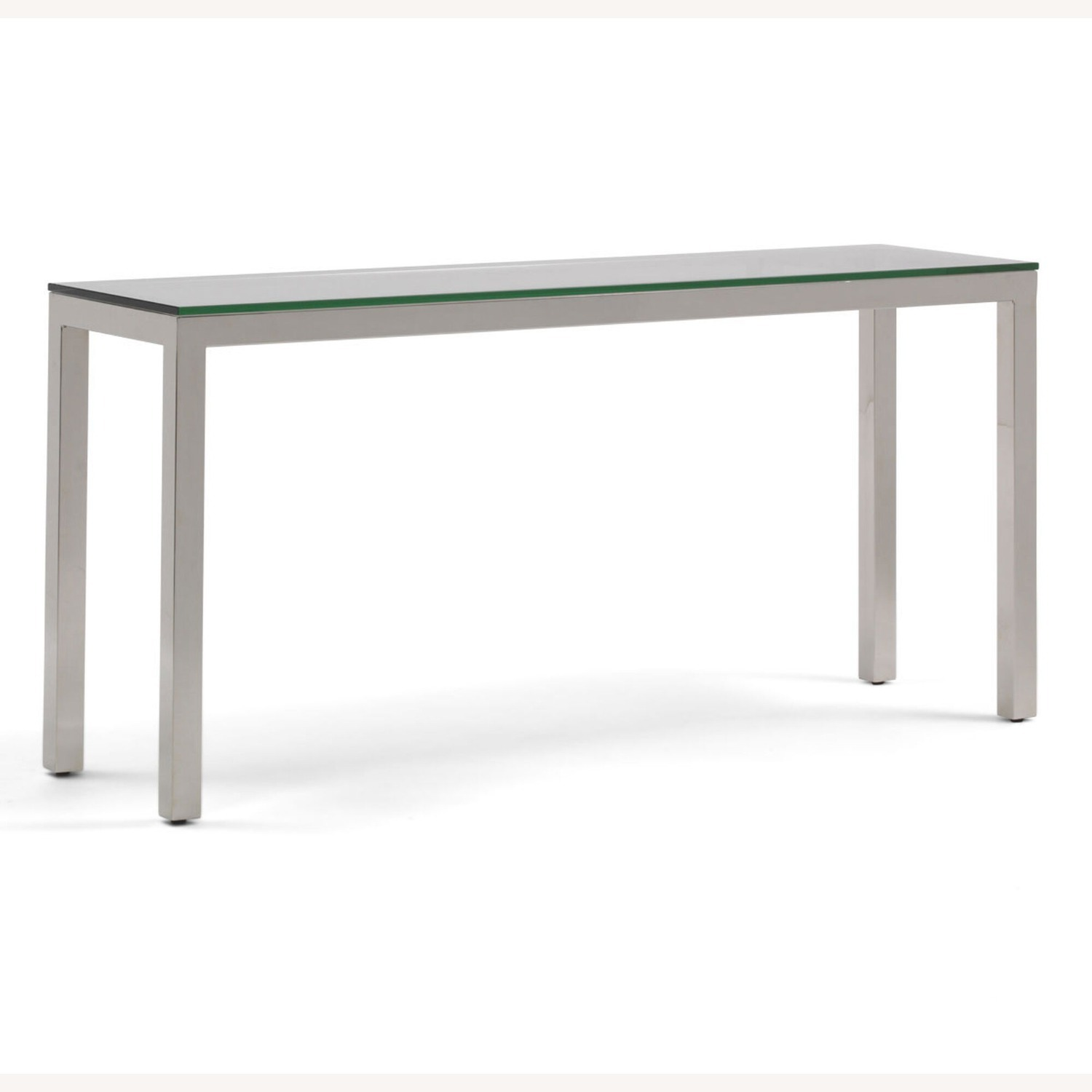 Mitchell Gold + Bob Williams Parsons Console Table - image-2