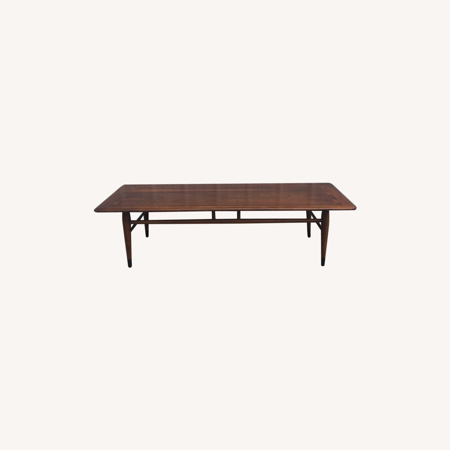 Mid Century Coffee Table by Lane Acclaim - image-0