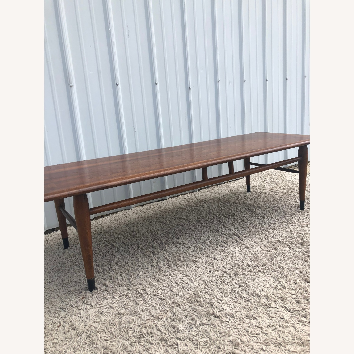 Mid Century Coffee Table by Lane Acclaim - image-15