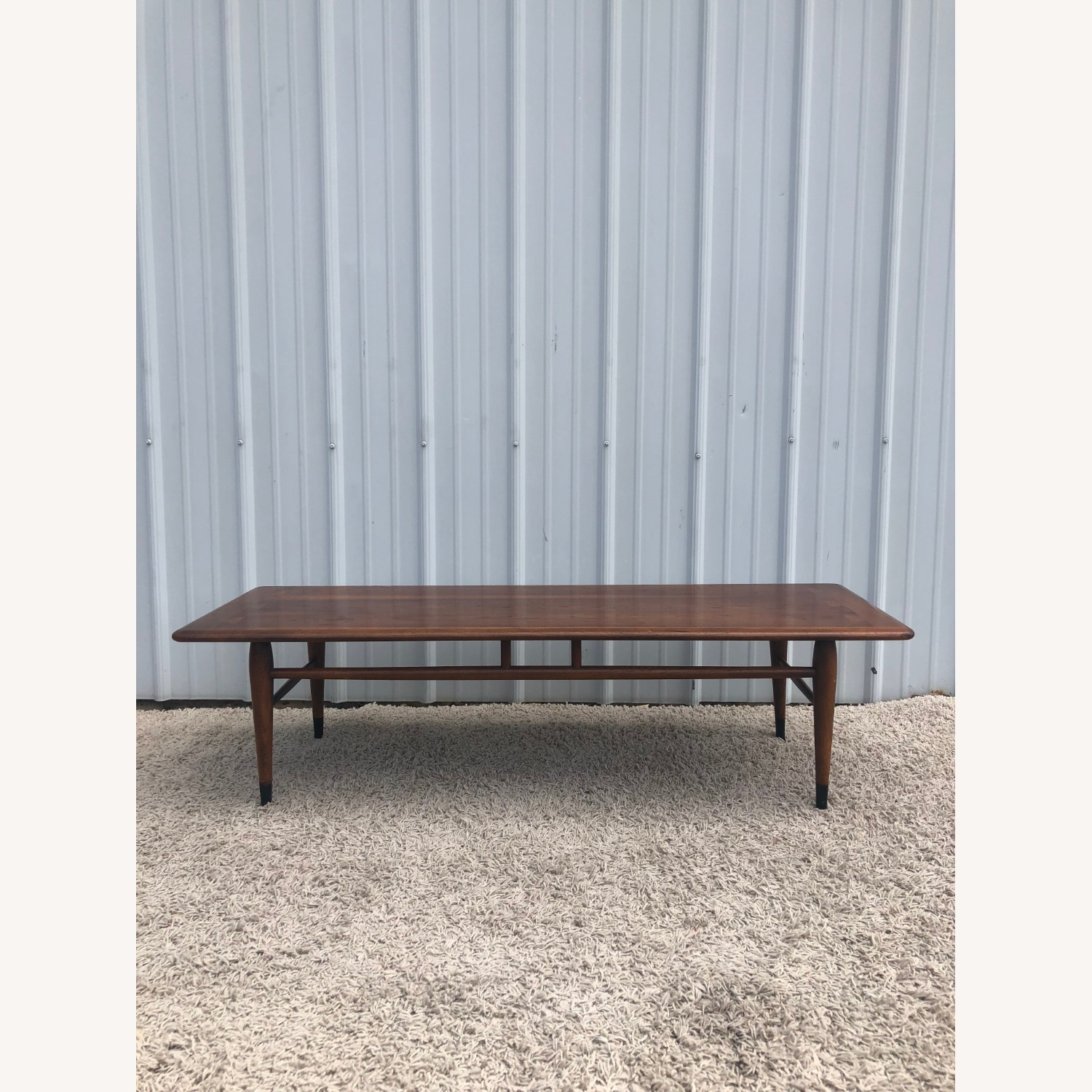 Mid Century Coffee Table by Lane Acclaim - image-1