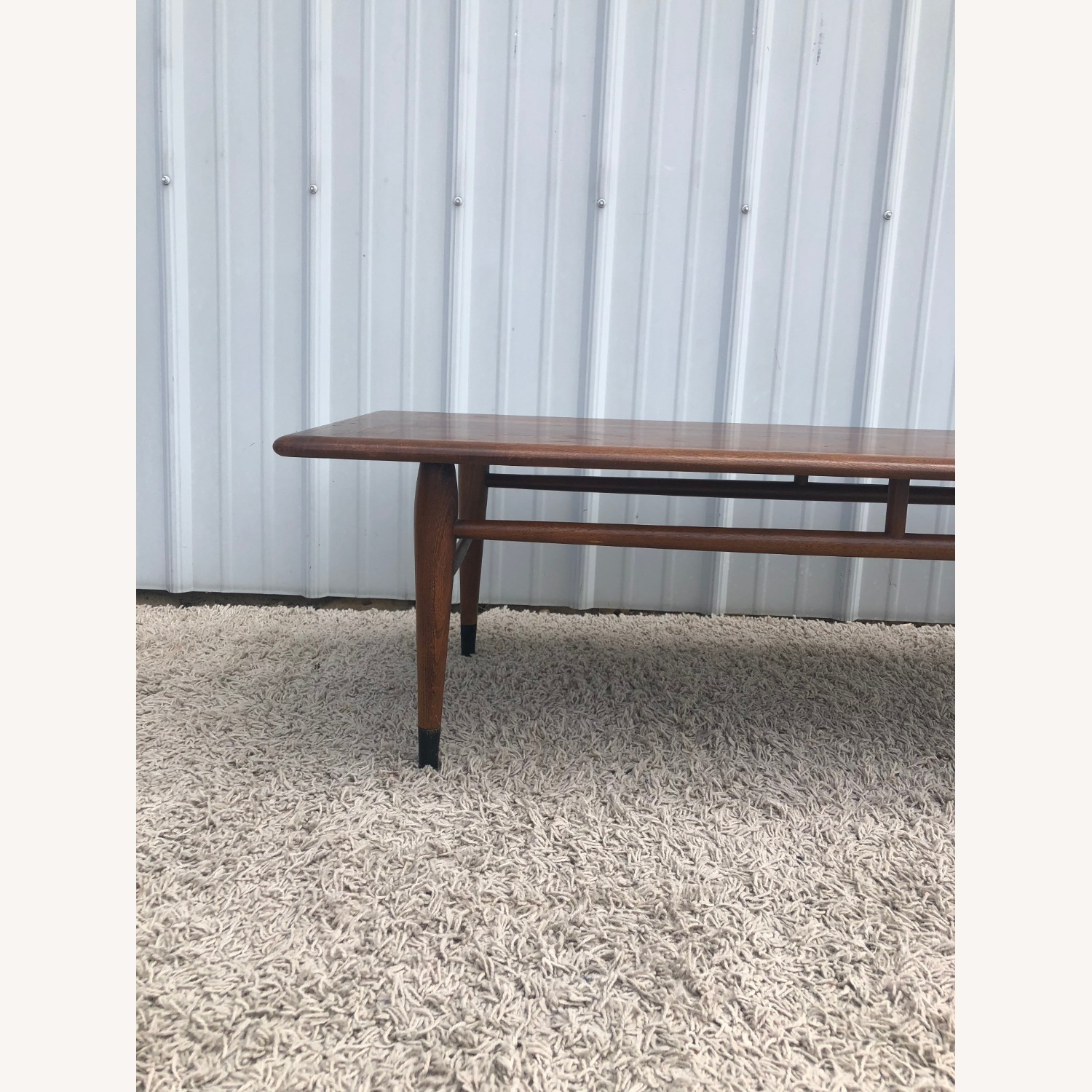 Mid Century Coffee Table by Lane Acclaim - image-12