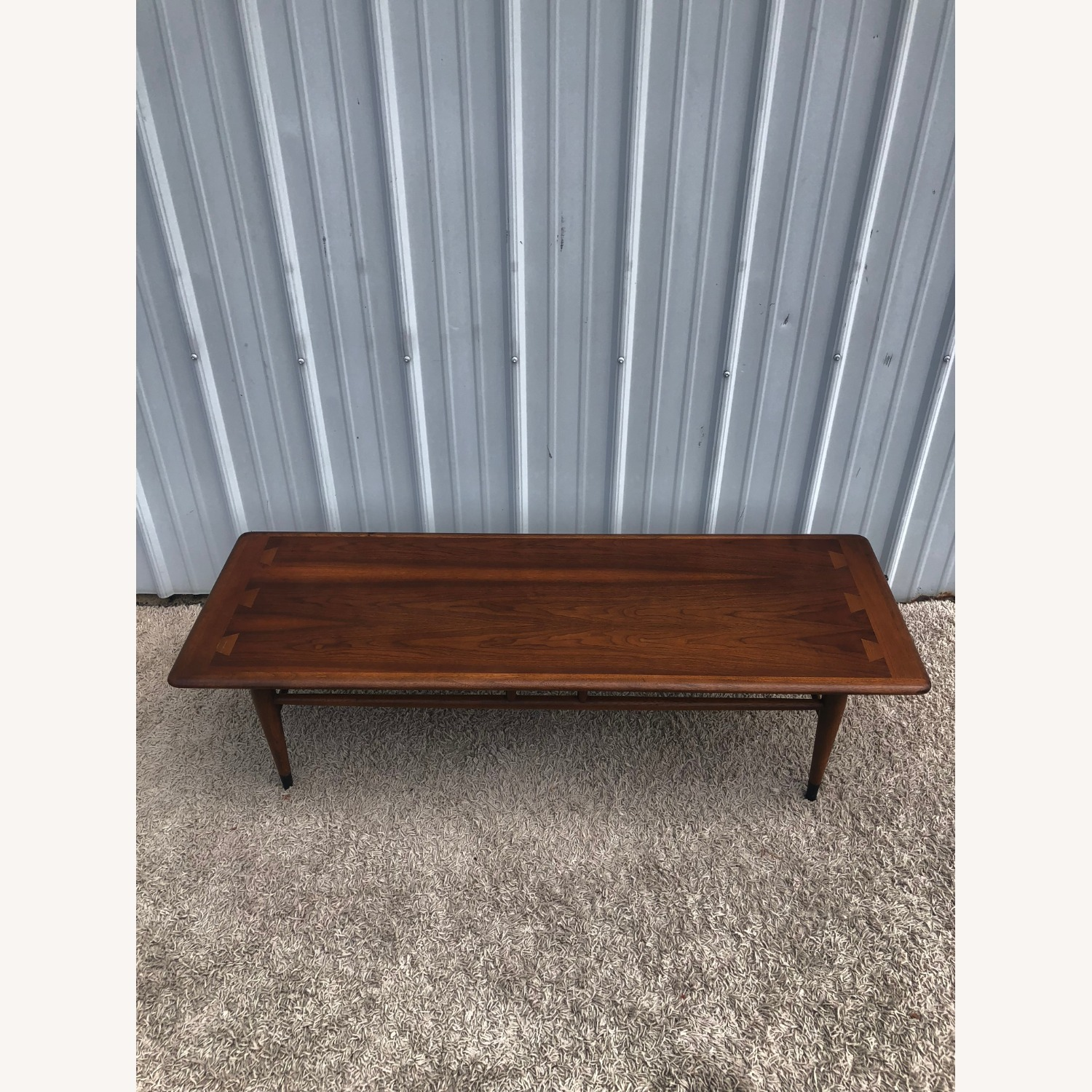 Mid Century Coffee Table by Lane Acclaim - image-4
