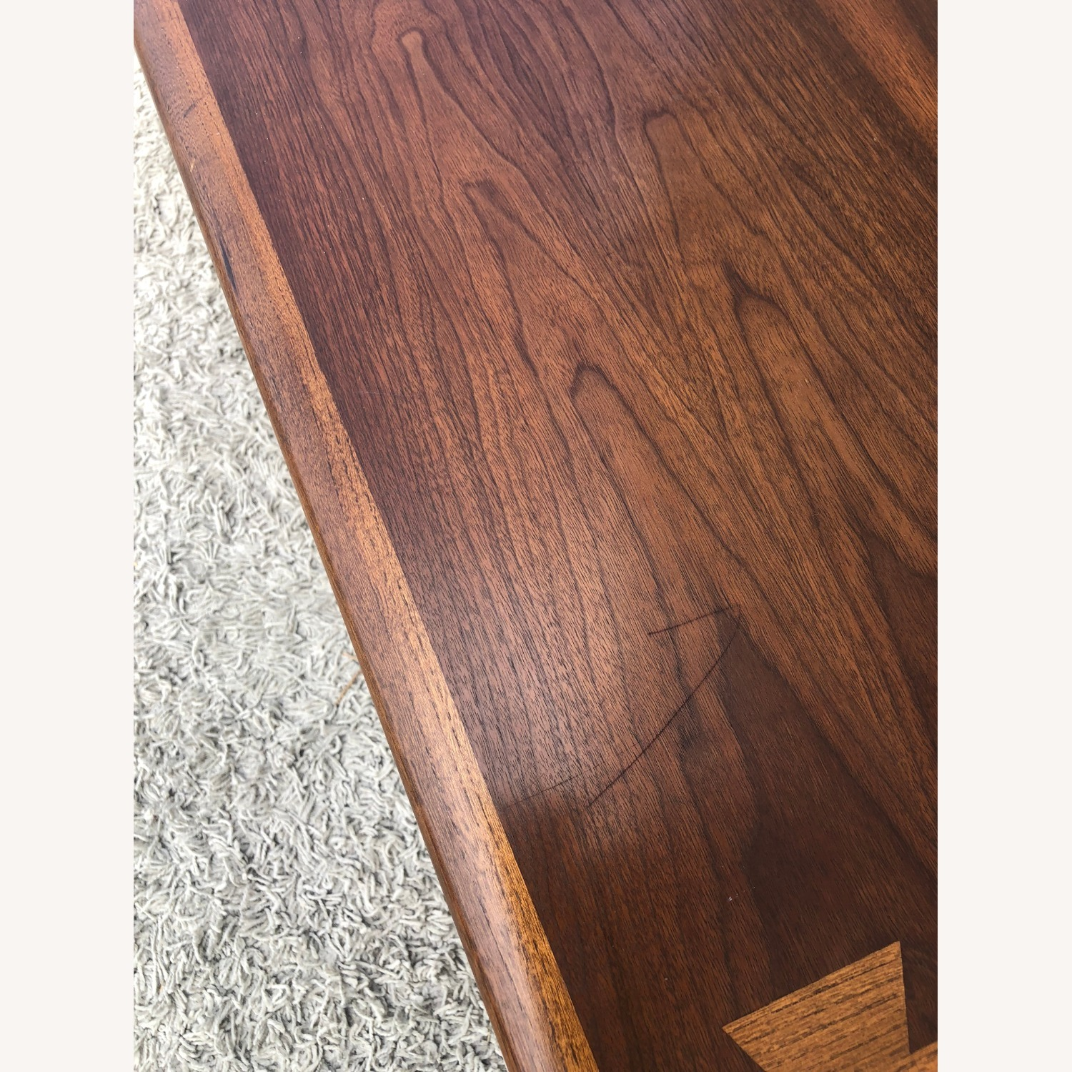 Mid Century Coffee Table by Lane Acclaim - image-9