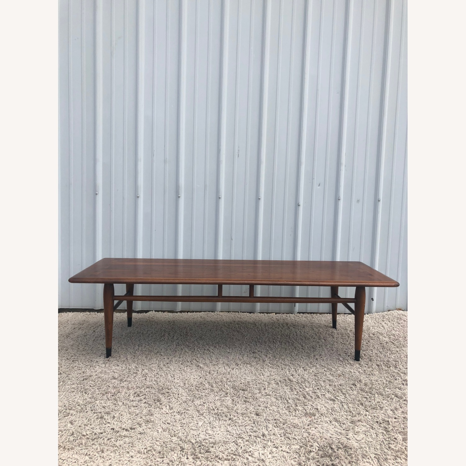 Mid Century Coffee Table by Lane Acclaim - image-6