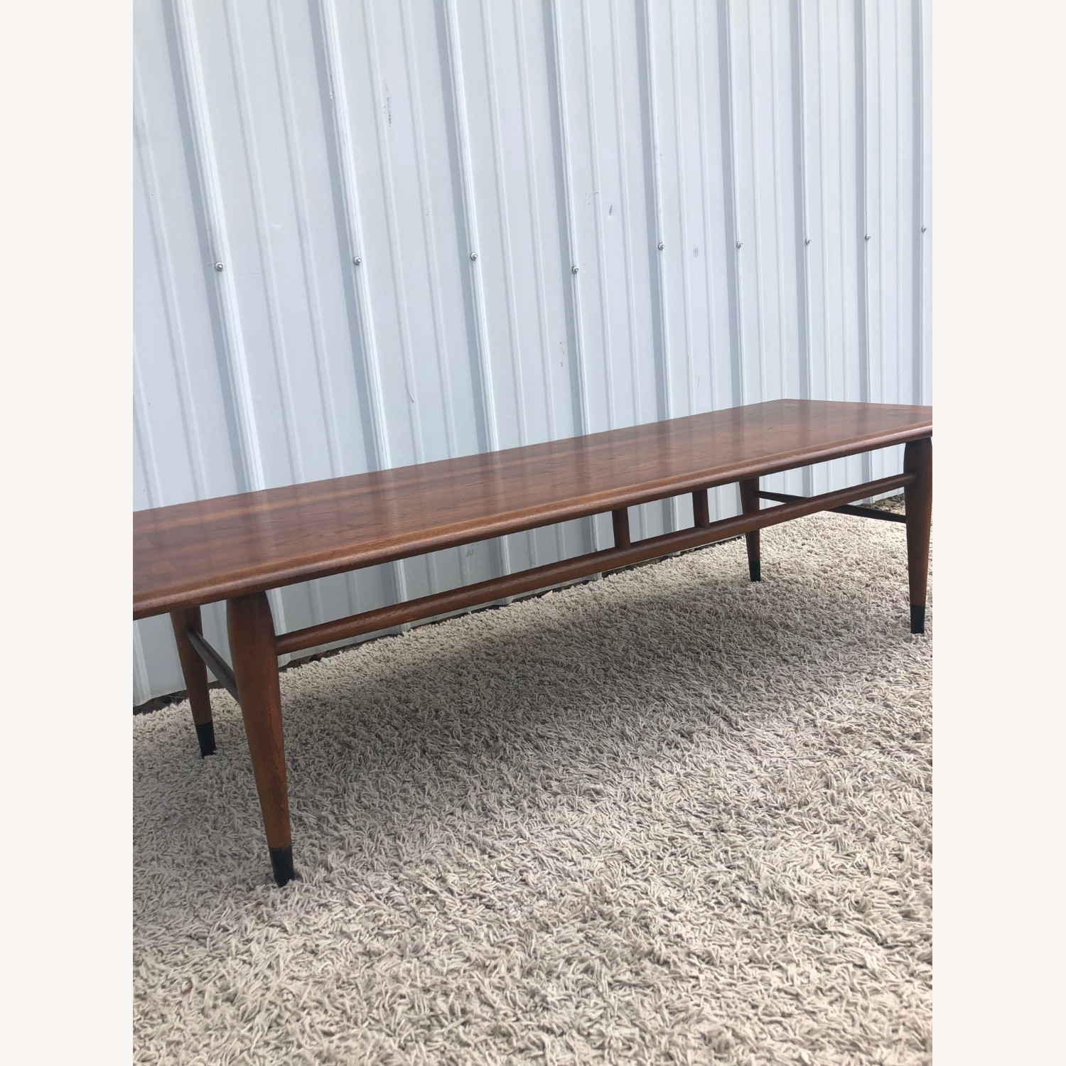 Mid Century Coffee Table by Lane Acclaim - image-14
