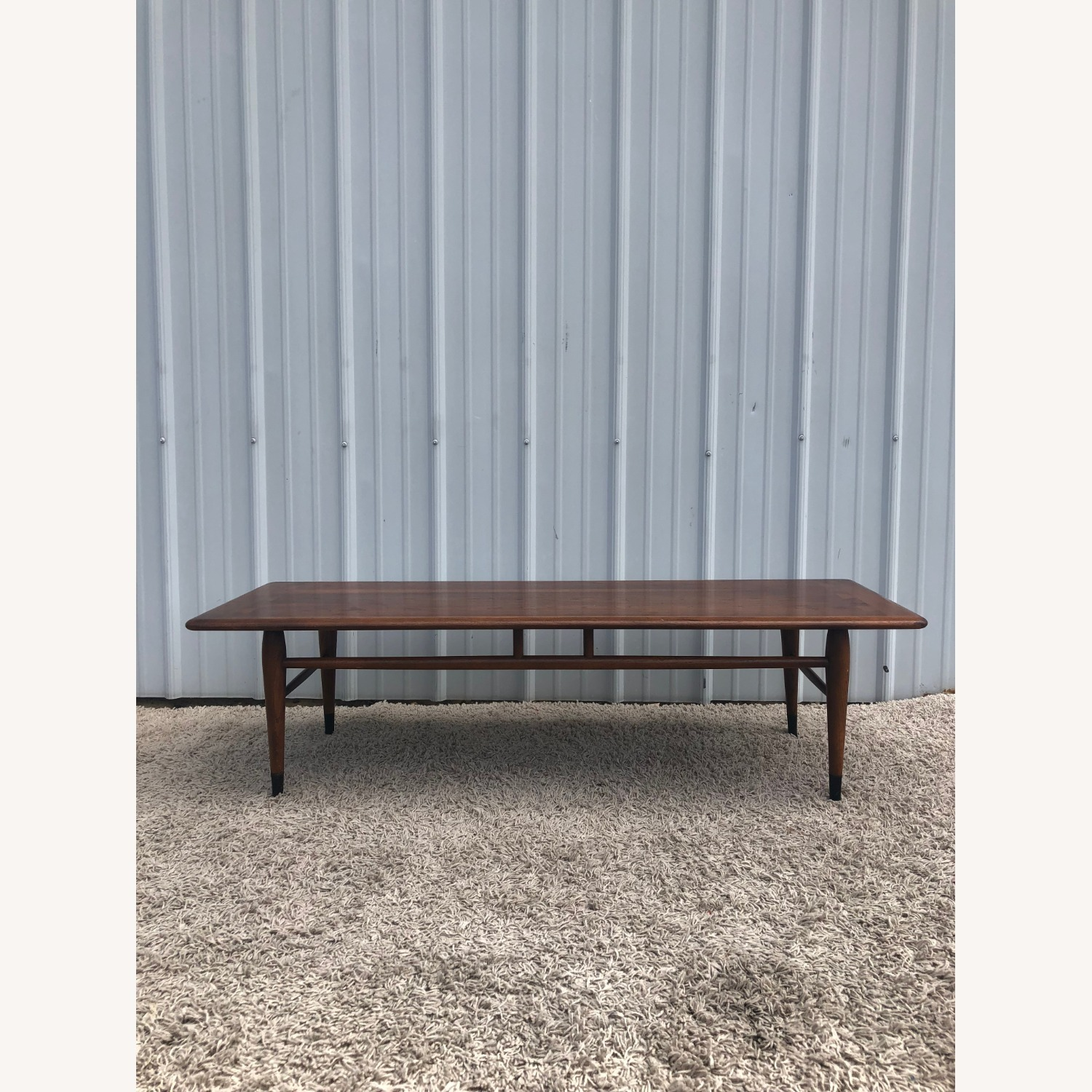 Mid Century Coffee Table by Lane Acclaim - image-2