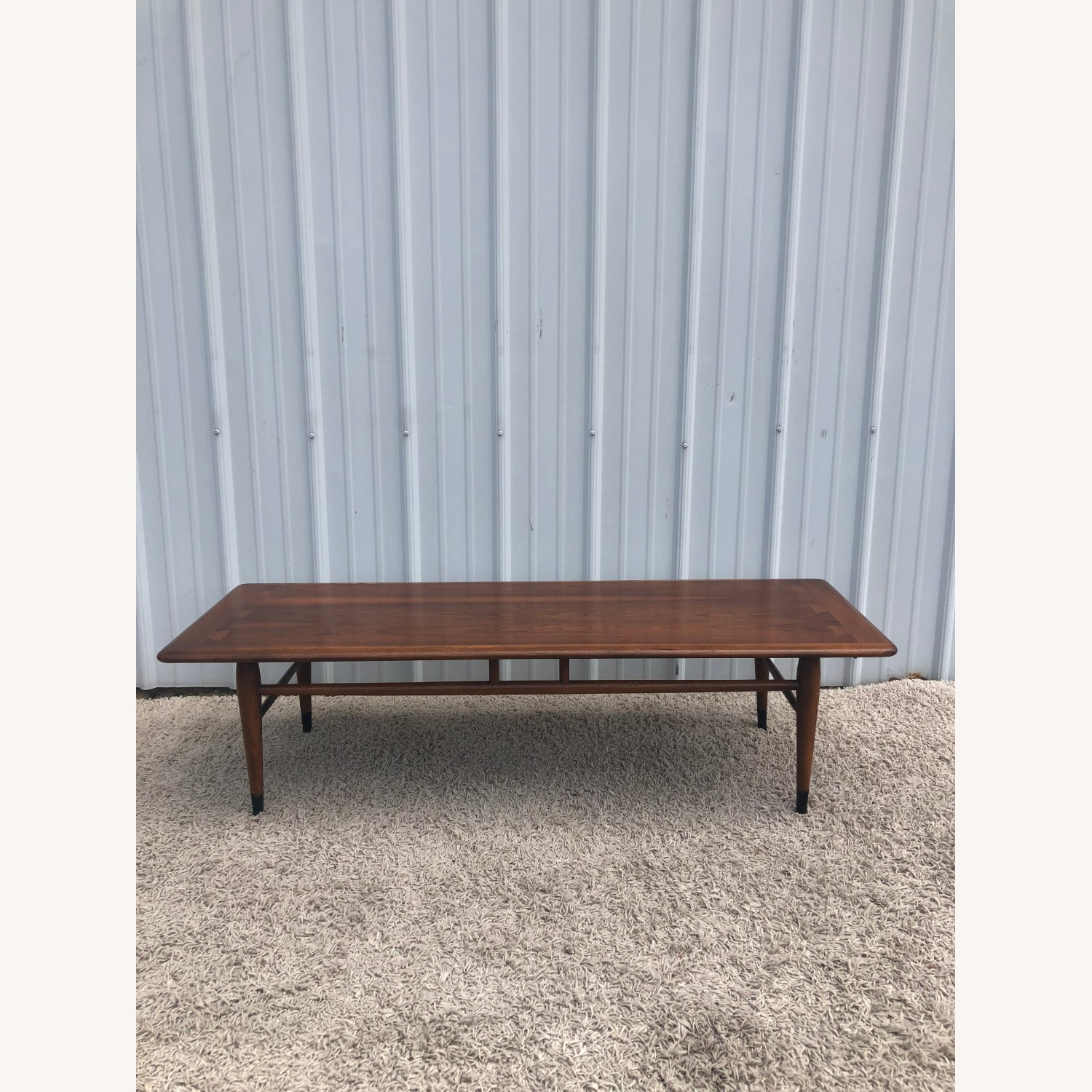 Mid Century Coffee Table by Lane Acclaim - image-3