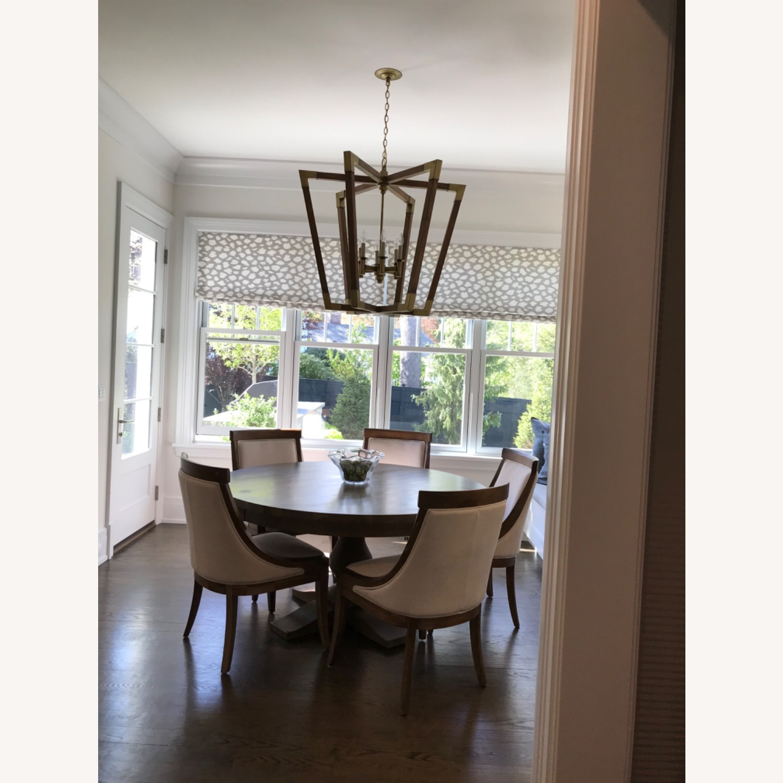 Lantern Style Pendant Light - image-2