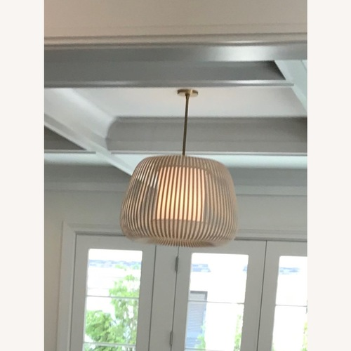 Used Arteriors Home Pendant Light for sale on AptDeco
