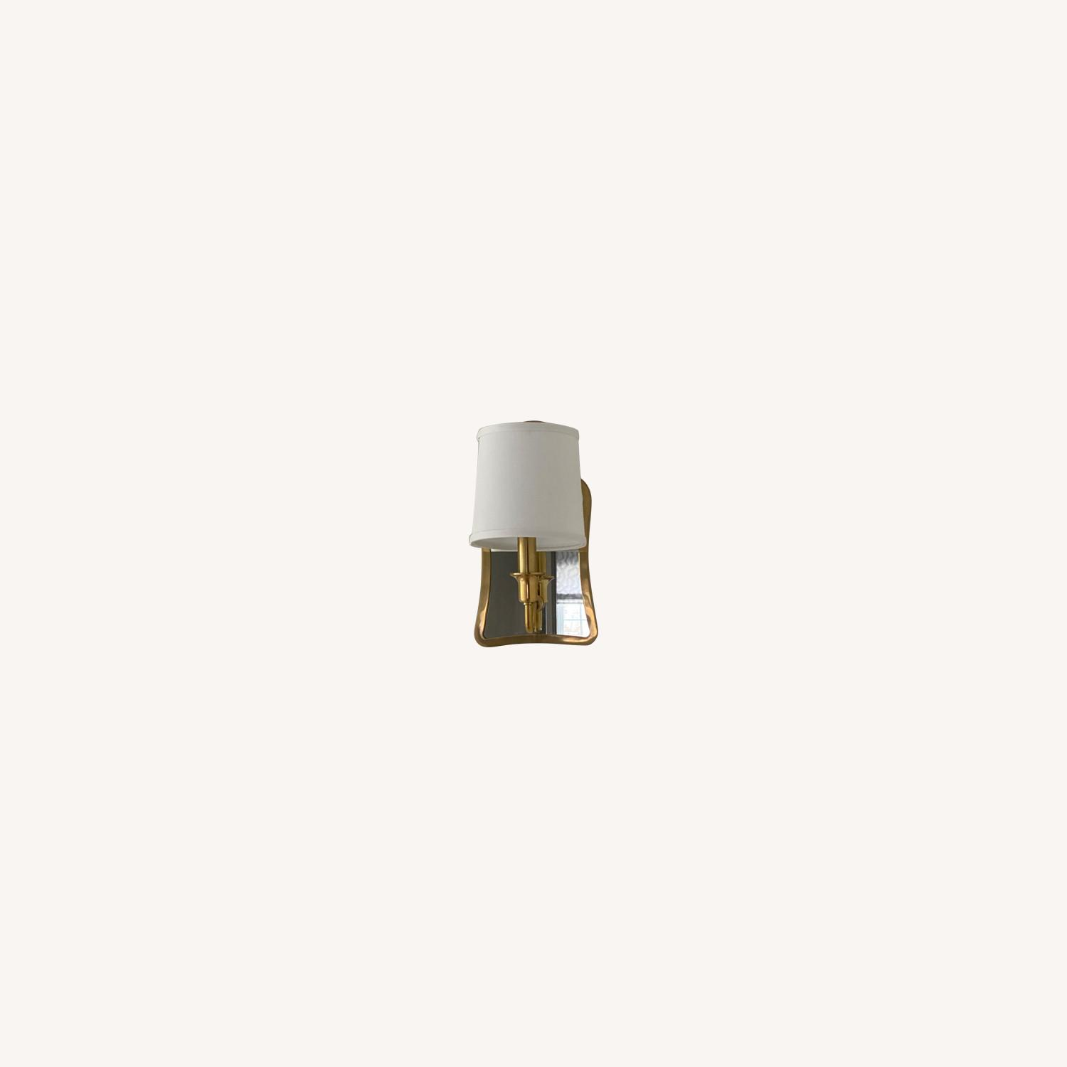 Wall sconces (pair) - image-0