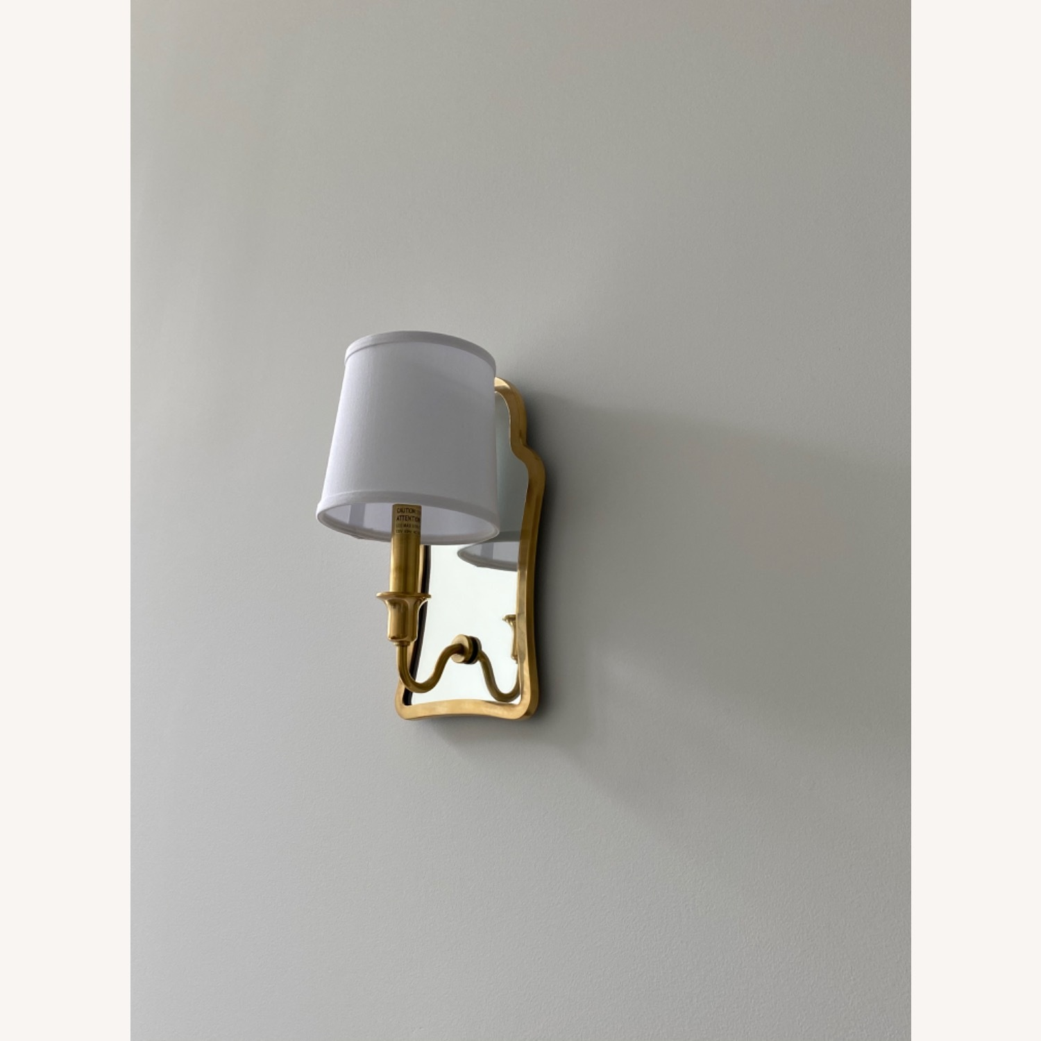 Wall sconces (pair) - image-2