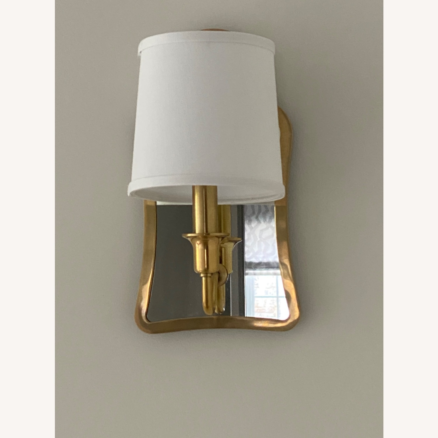 Wall sconces (pair) - image-4