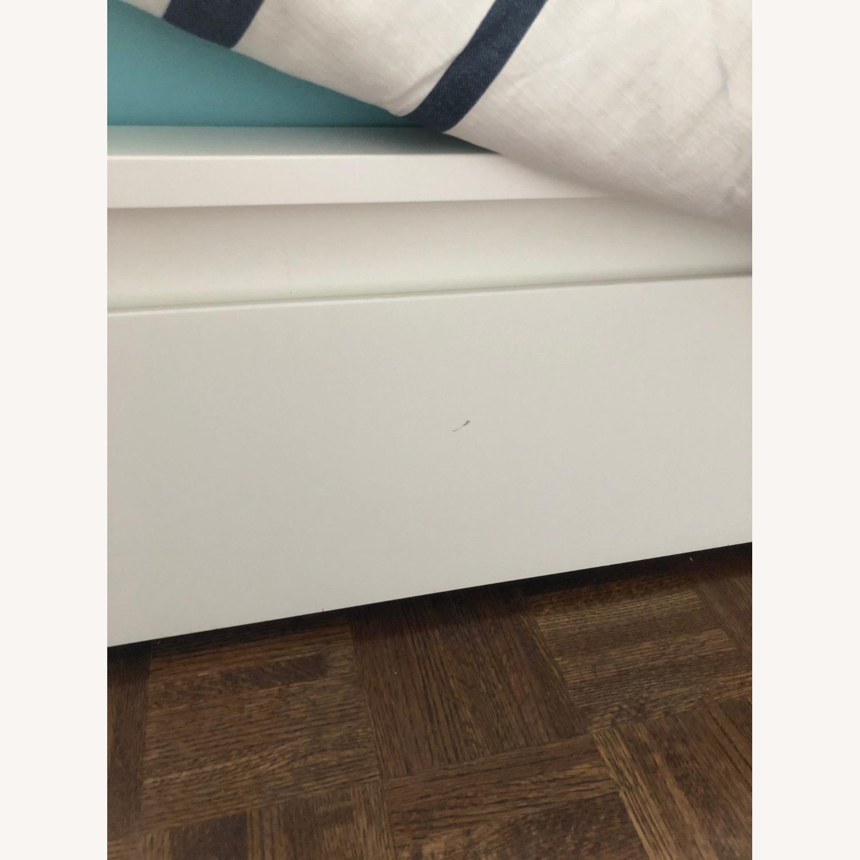 IKEA Malm Storage Bed - image-2