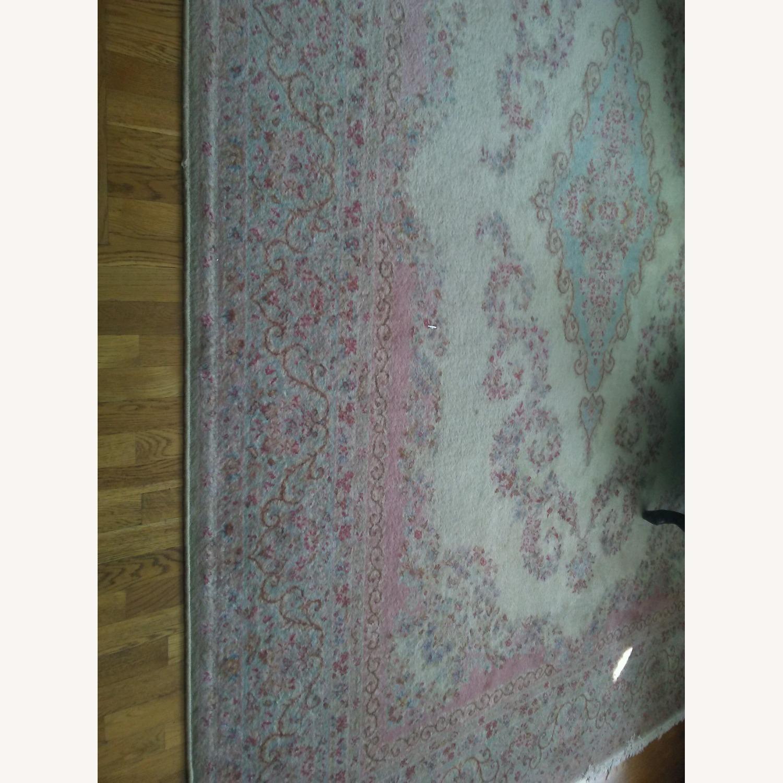 Persian Wool Rug - image-3