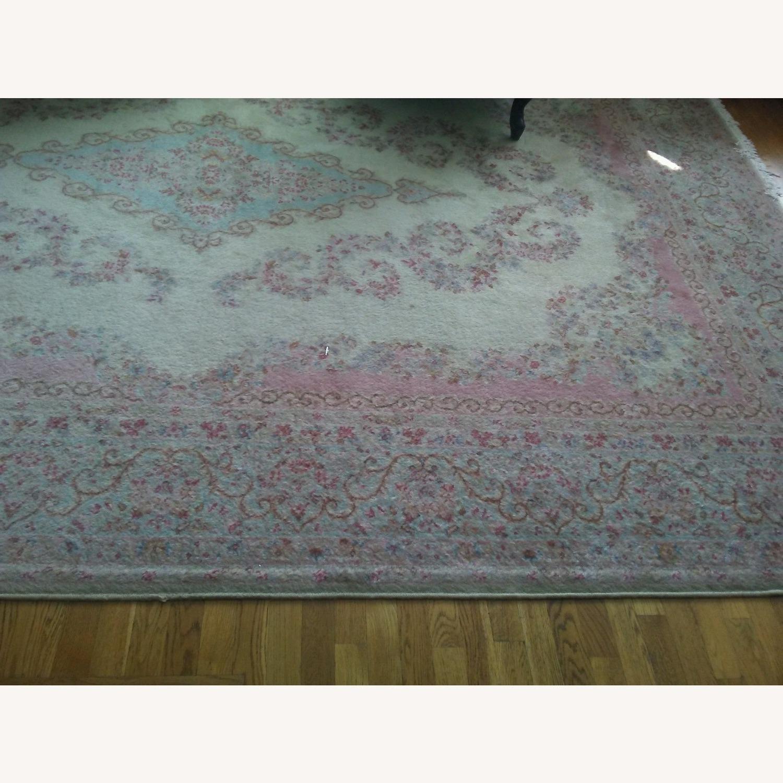Persian Wool Rug - image-1