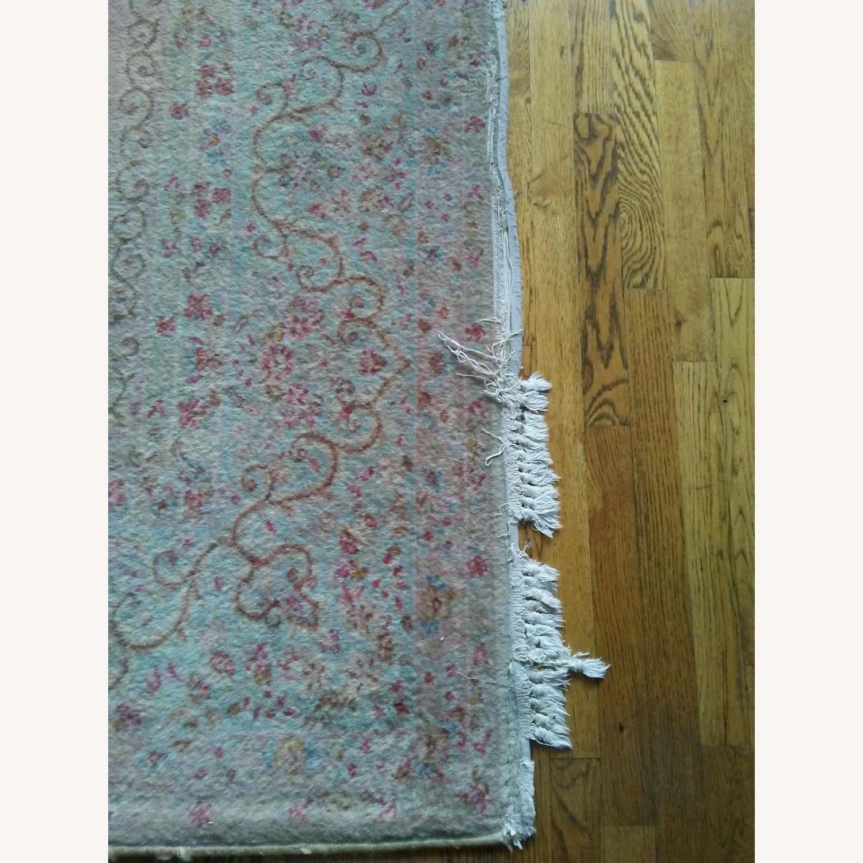 Persian Wool Rug - image-2
