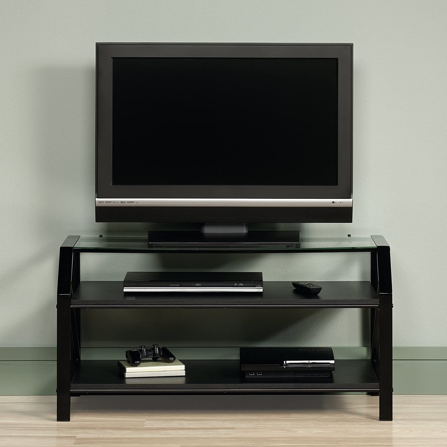 Sauders Beginning Collection TV Stand - image-2