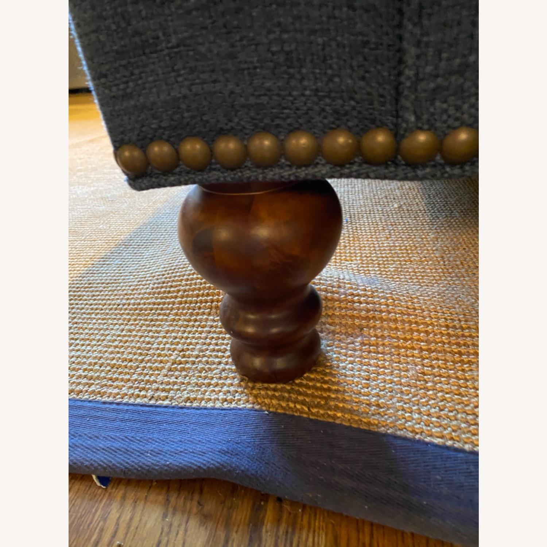 Sofa with Custom Fabric - image-3