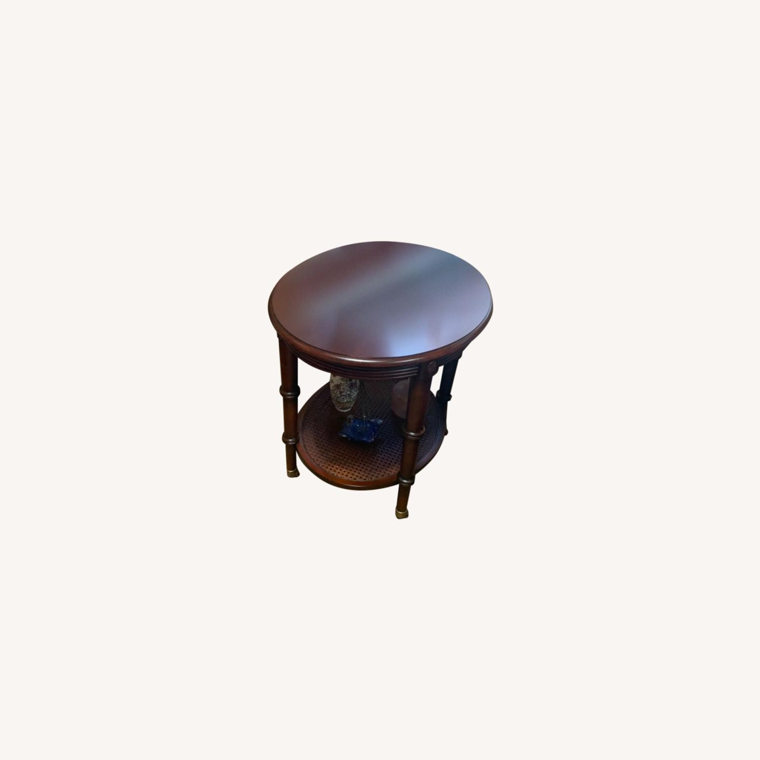 Ethan Allen Freeport End Table - image-3