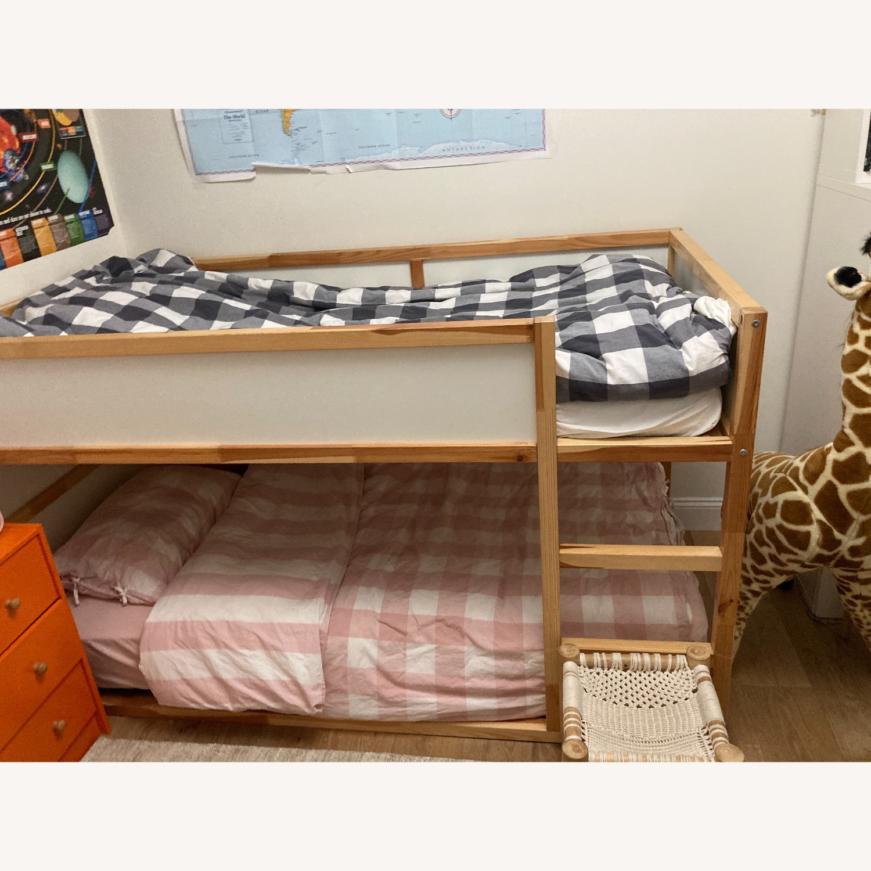 Ikea Kura Reversible Bed Aptdeco