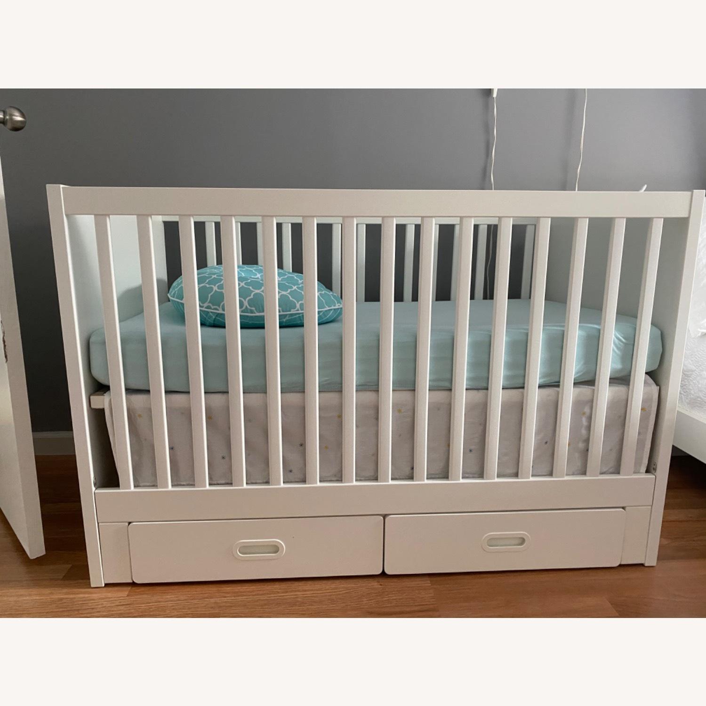 Baby's Crib - image-1