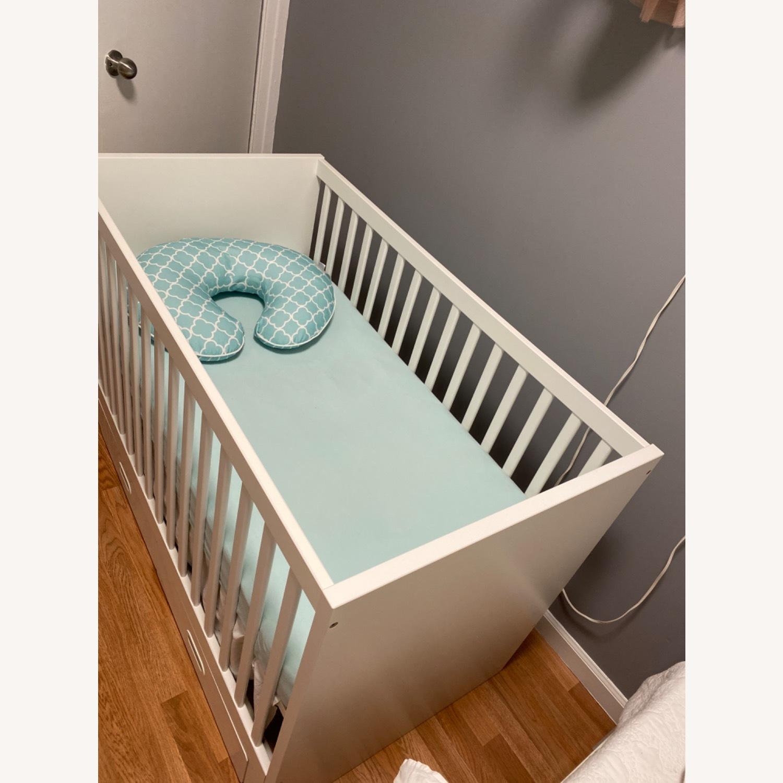 Baby's Crib - image-2
