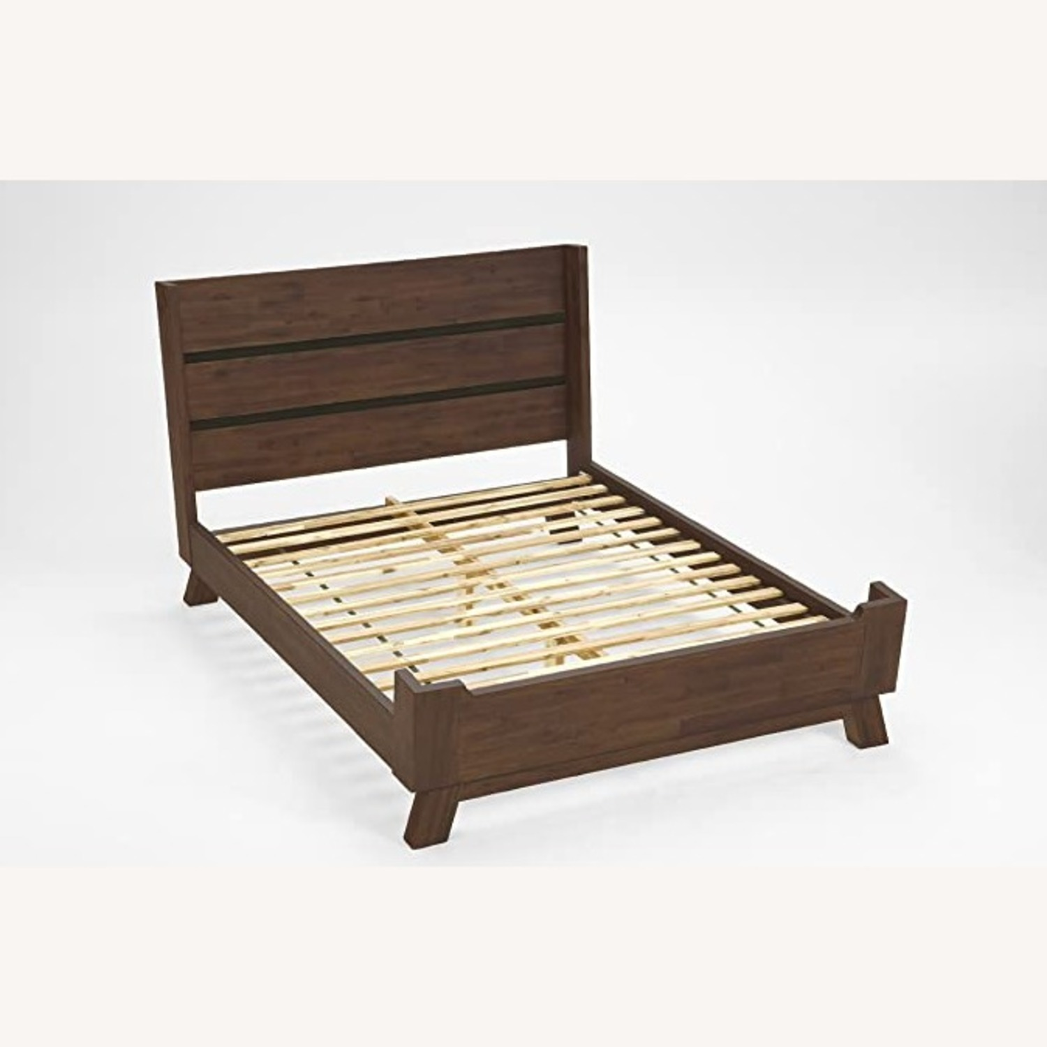 Modus Furniture Solid Wood Queen Bed - image-4