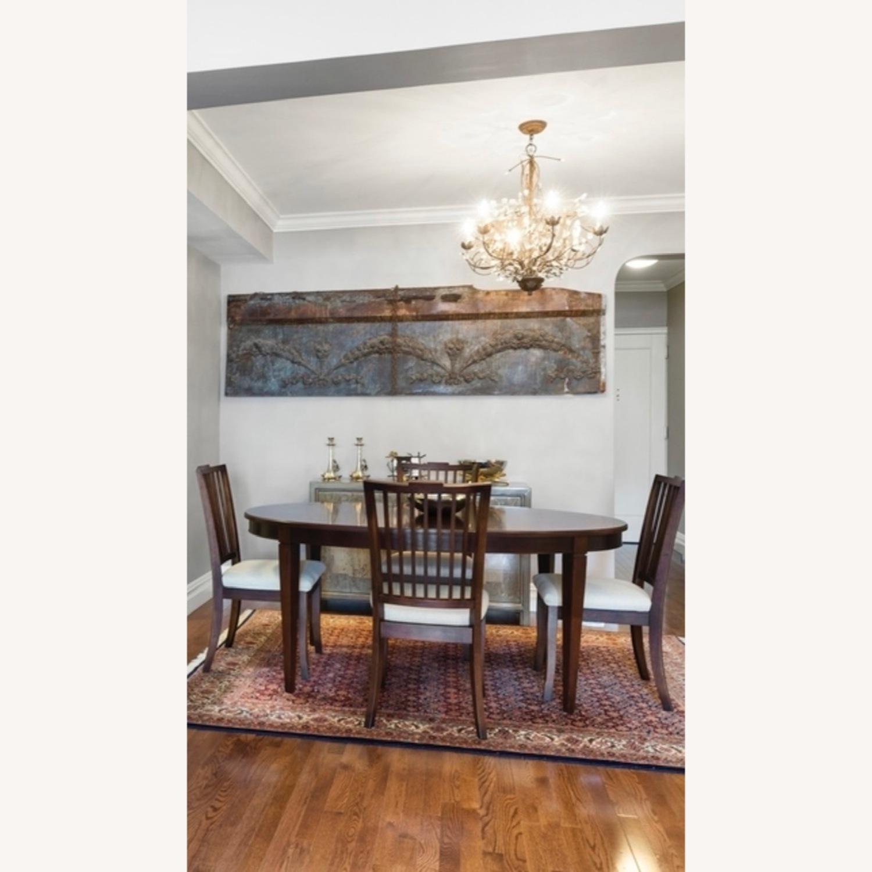 Custom Basset Dining Room Chairs - image-0