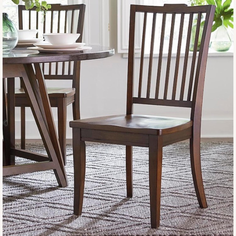 Custom Basset Dining Room Chairs - image-2