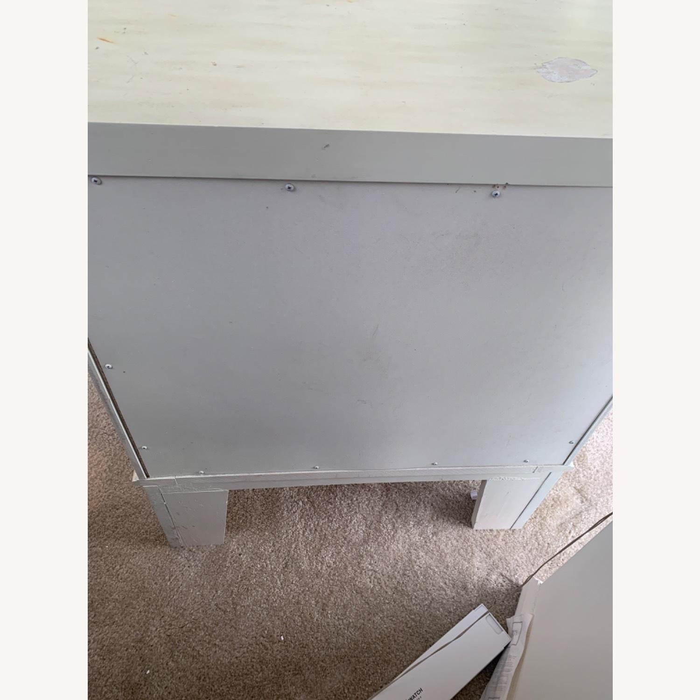 Chris Madden Side Table - image-9