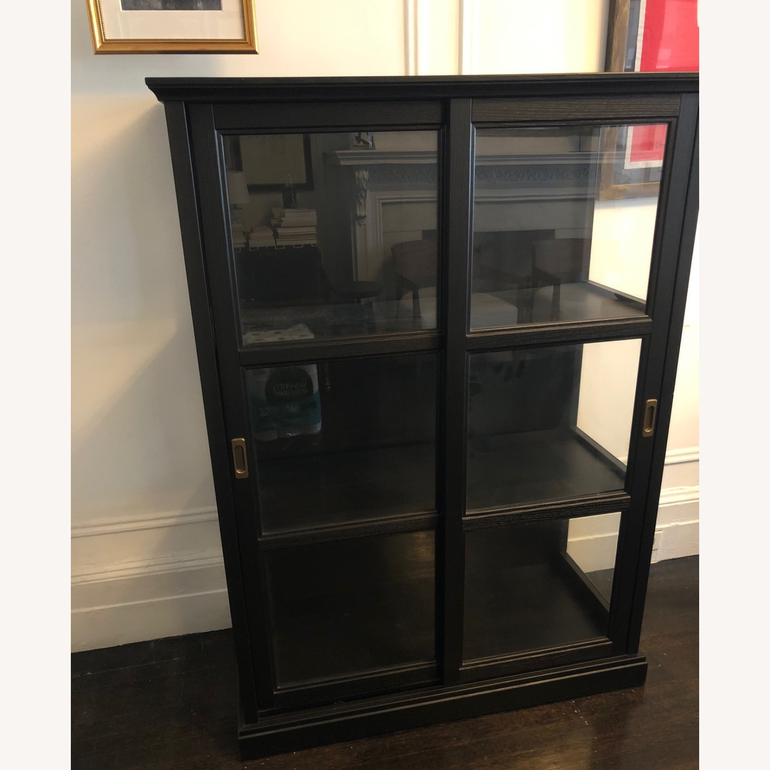 Glass Cabinet - image-1