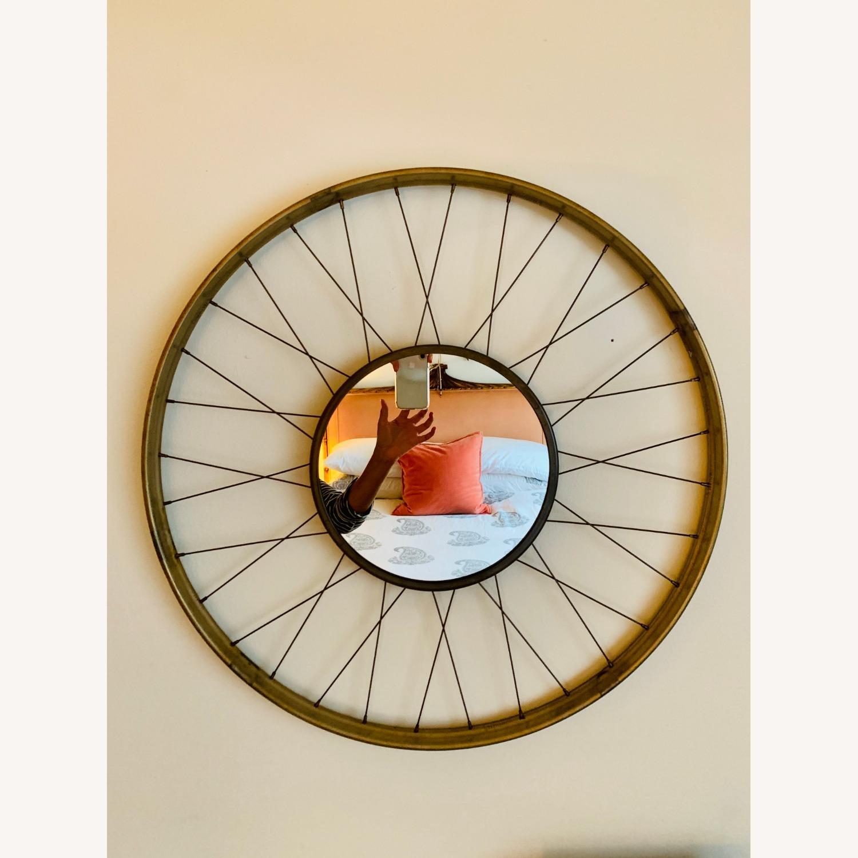 CB2 Spoke Mirror - image-2