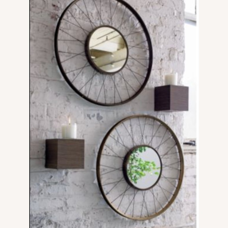 CB2 Spoke Mirror - image-1