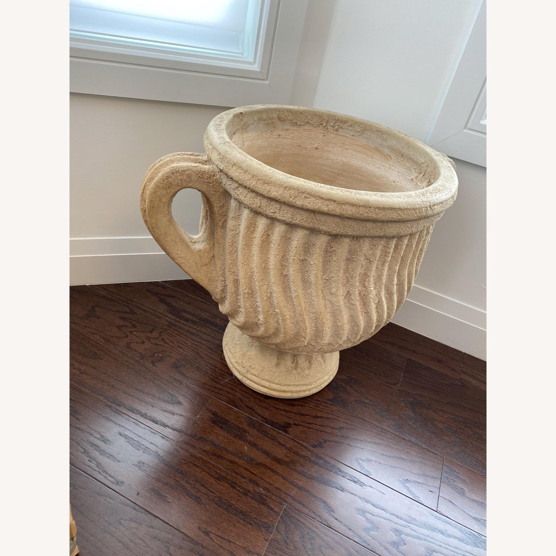Antique Pot - image-1