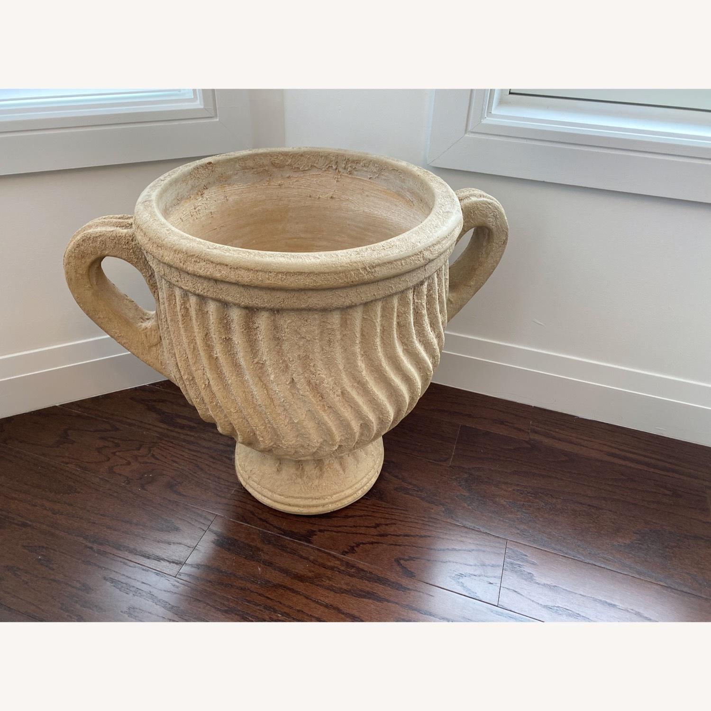 Antique Pot - image-2